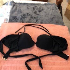 Other - NWT Victoria's Secret bathing suit top wrap halter